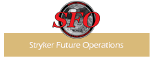 Stryker Future Operations